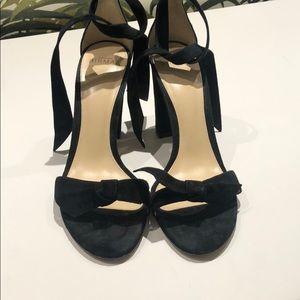 Alexandre Birman Clarita Block Sandal size 9